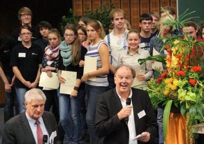 Göttingen 2012 © Robertus Koppies & Jens Bremme