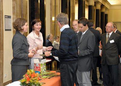 Tübigen 2008 © Robertus Koppies
