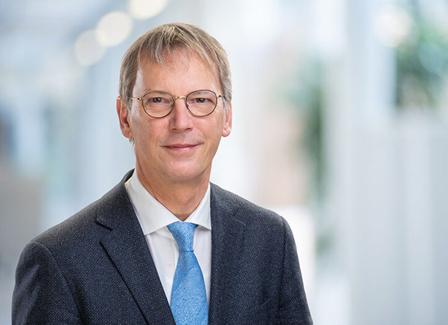 Hans-Georg Kräusslich © Universitätsklinikum Heidelberg
