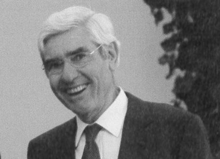 Nobelpreisträger Paul J. Crutzen